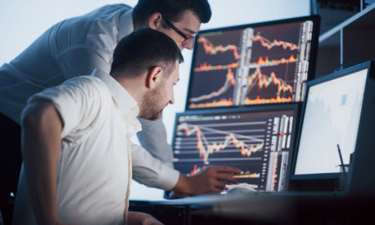 Key to success in forex trading market