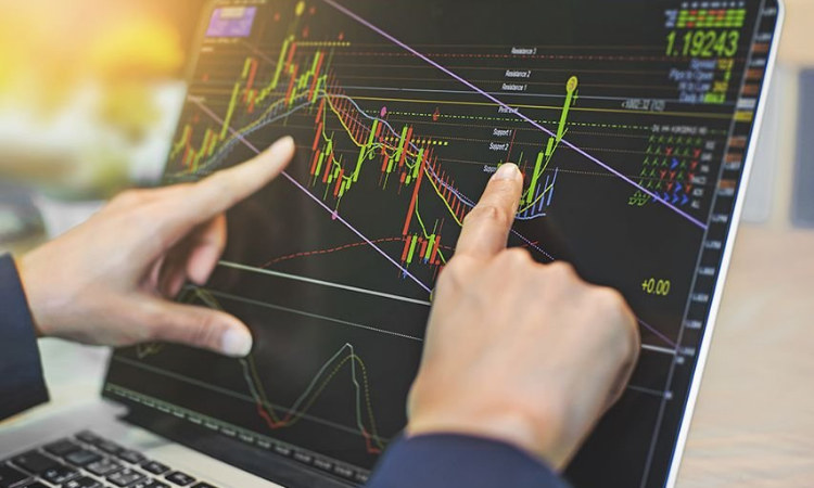 Easy way to learn for trading