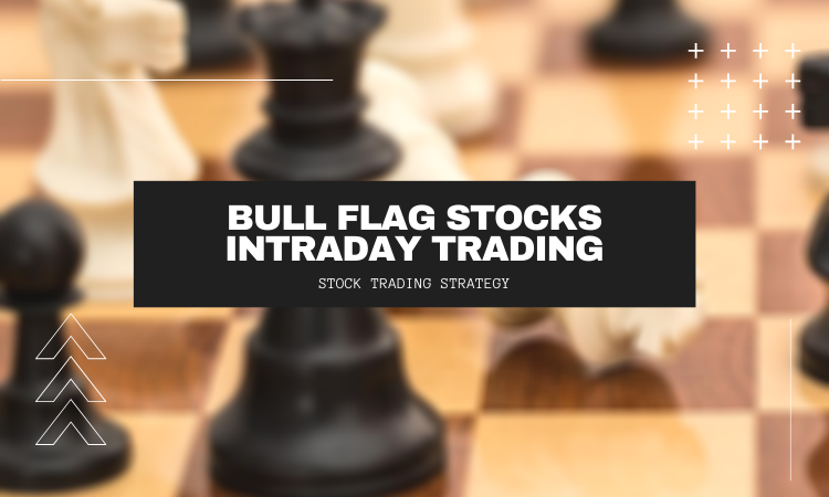 Bull Flag Stocks Intraday Trading Strategy - Learn Stock Trading