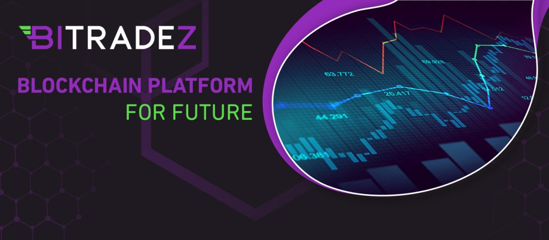 Global Cryptocurrency Exchange Bitradez Enters its IEO Phase