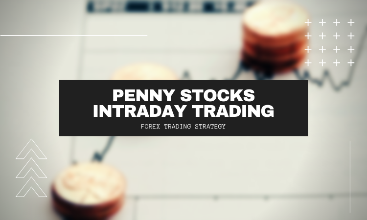 Penny Stocks Intraday Trading Strategy - Learn Stock Trading