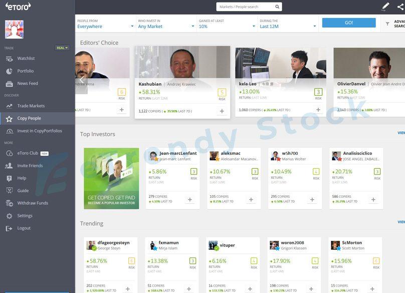 eToro-Review-The-Social-Trading-&-Investment-Platform-8