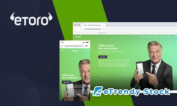 eToro Review The Social Trading & Investment Platform - eTrendyStock.com