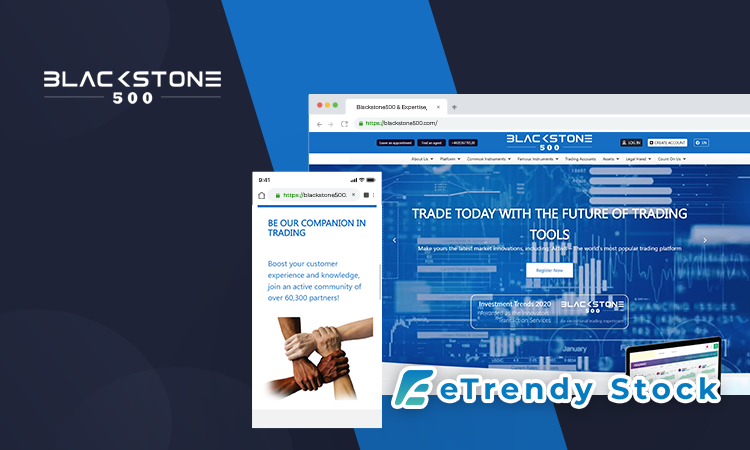 Blackstone500 Review - A Professional Trading Solution
