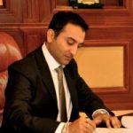 Vinay Mukhtar