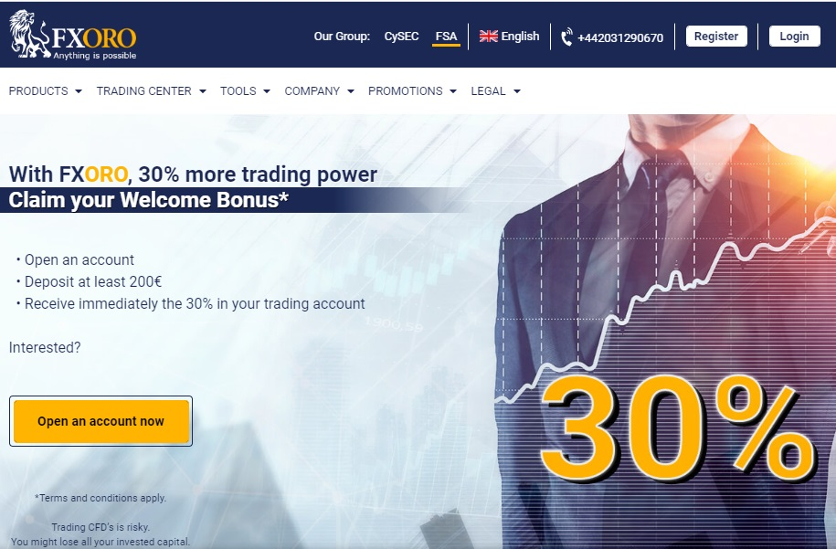 Safe Trading at your fingertips
