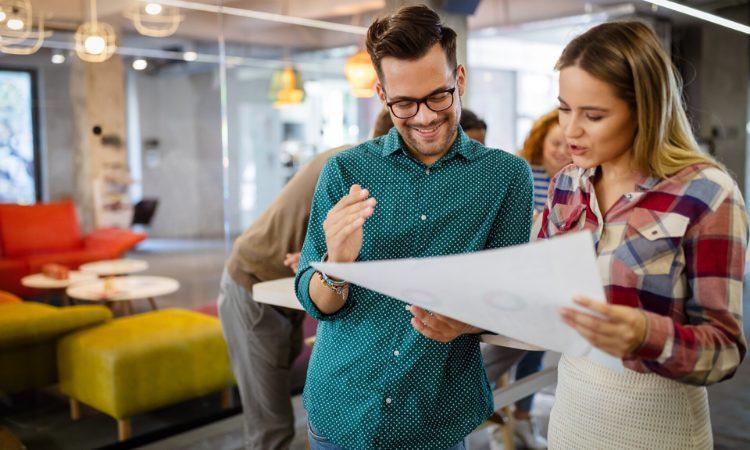 Three ways to improve staff productivity
