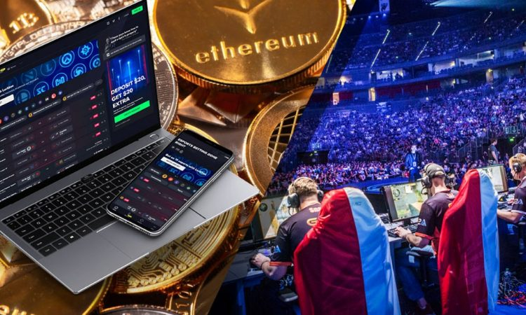 The Best 3 Safest Ethereum Betting Sites in 2020