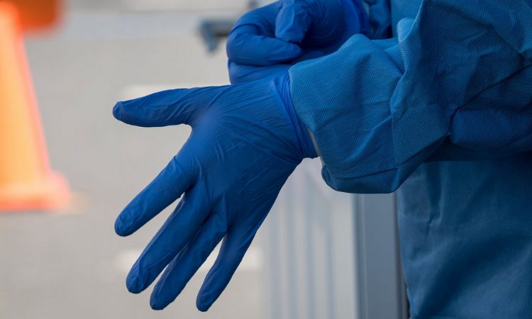 Wholesale Nitrile Gloves: All Of Your Protection Products In One Place